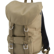Voyager Waterproof & Flame Resistant Canvas Backpack