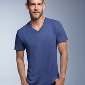 Triblend V-Neck T-Shirt