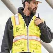 Brilliant Series Heavy Duty Class 2 Vest