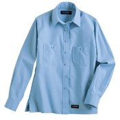 Women's Long Sleeve Work Shirt